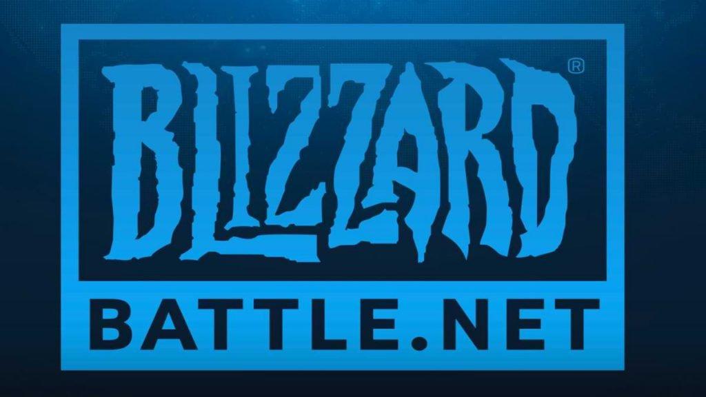 گیفت کارت Battlenet
