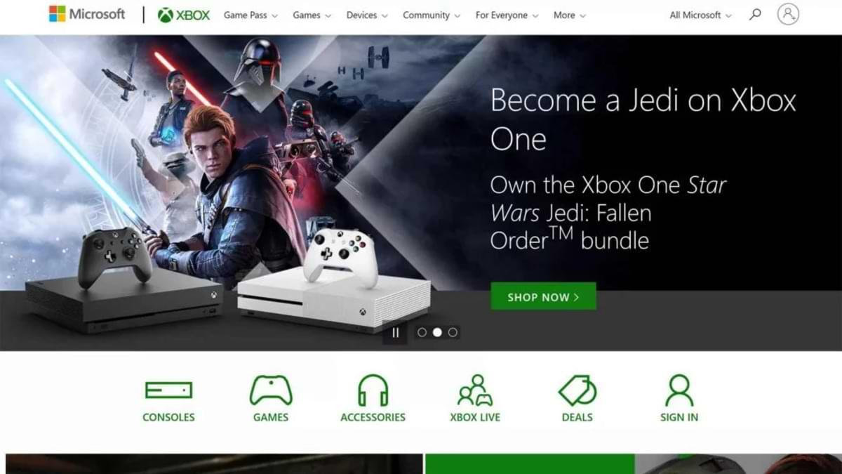 اکانت Xbox Live